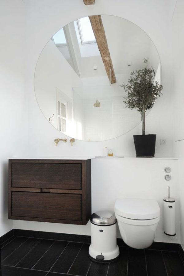 120 coole modelle vom designer badspiegel. Black Bedroom Furniture Sets. Home Design Ideas