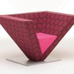 Erstaunliches Design für Sessel!
