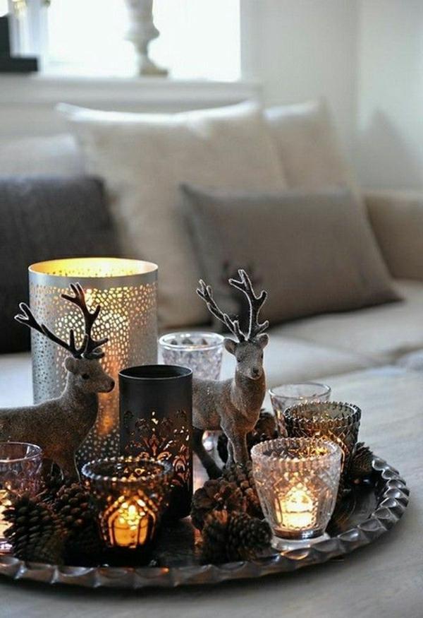 100 tolle weihnachtsbastelideen. Black Bedroom Furniture Sets. Home Design Ideas