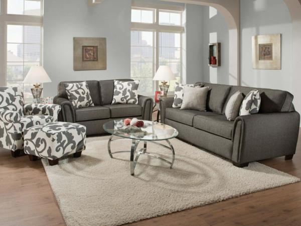 -Wohnzimmer-Einrichtung-ein-gemütliches-Wohnzimmer- Interior-Design