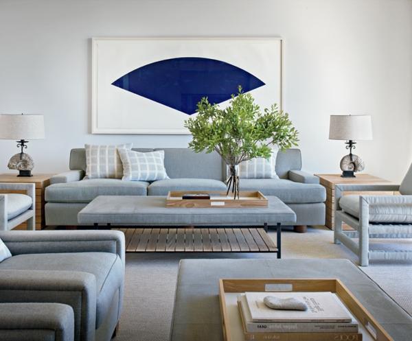Wohnzimmer-Einrichtung-ein-modernes--Interior-Design-schönes-Wohnzimmer