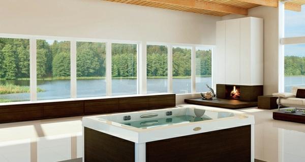 ein-super-moderner-Jacuzzi-im-Badezimmer