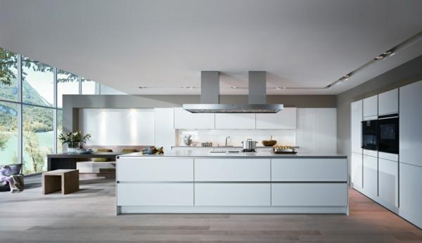 120 ideen f r eine moderne k chenplanung. Black Bedroom Furniture Sets. Home Design Ideas