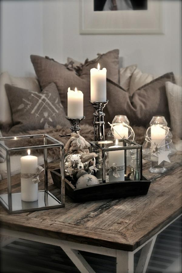 elegantes-Wohnzimmer-in-braunen-Tönen-Wohnzimmer-Einrichtung-Kerzen