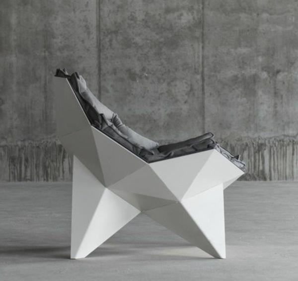 erstaunliches-Design-für-einen-designer-Stuhl-in-Weiß