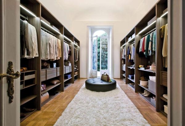 exklusive- begehbare-Kleiderschränke-Ankleidezimmer