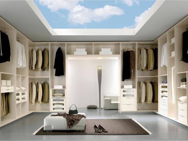 exklusive- begehbare-Kleiderschränke-Idee