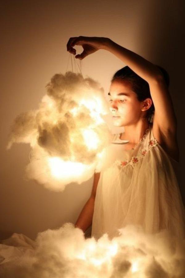 Vorhang Kinderzimmer Wolken : Wolken lampe kinderzimmer ...