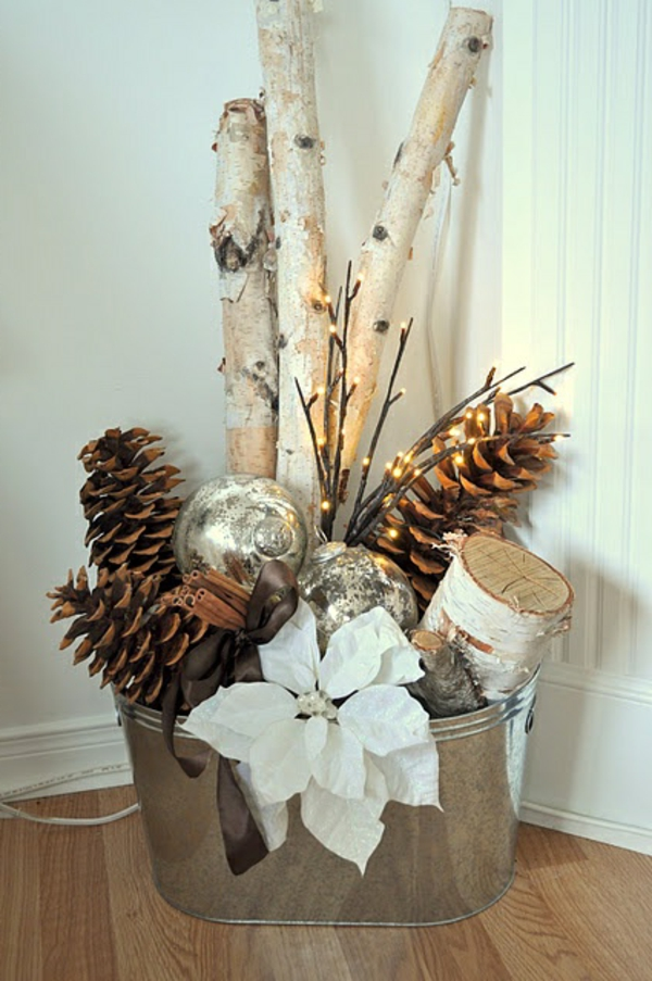 deko weihnachten home design inspiration