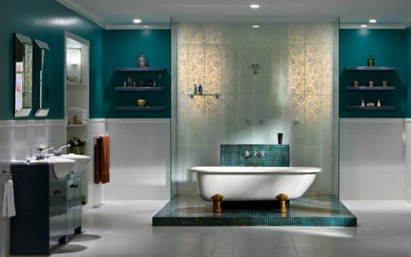 badezimmer deckenleuchten design