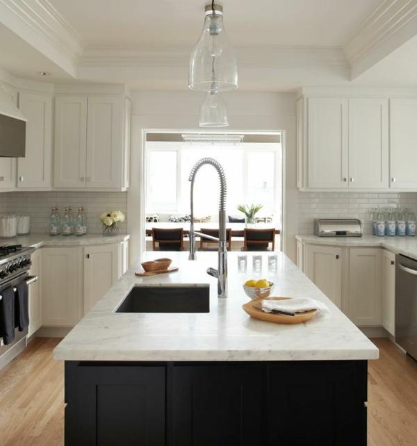 120 ideen für eine moderne küchenplanung!   archzine.net