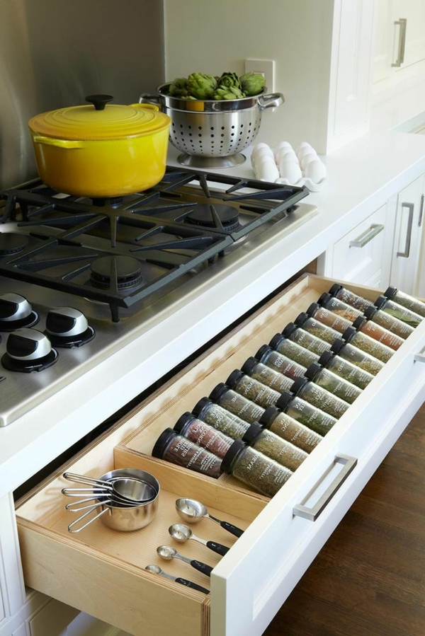 Uberlegen 120 Ideen Für Eine Moderne Küchenplanung! | Küche ...