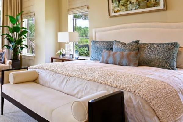 feng-shui-schlafzimmer-einrichten-bequemes-bett