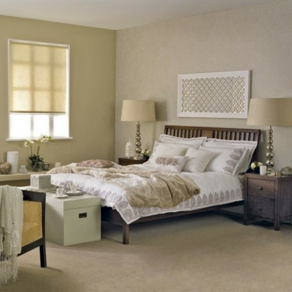 feng shui schlafzimmer bett. Black Bedroom Furniture Sets. Home Design Ideas
