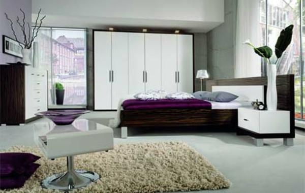 feng-shui-schlafzimmer-einrichten-graues-design