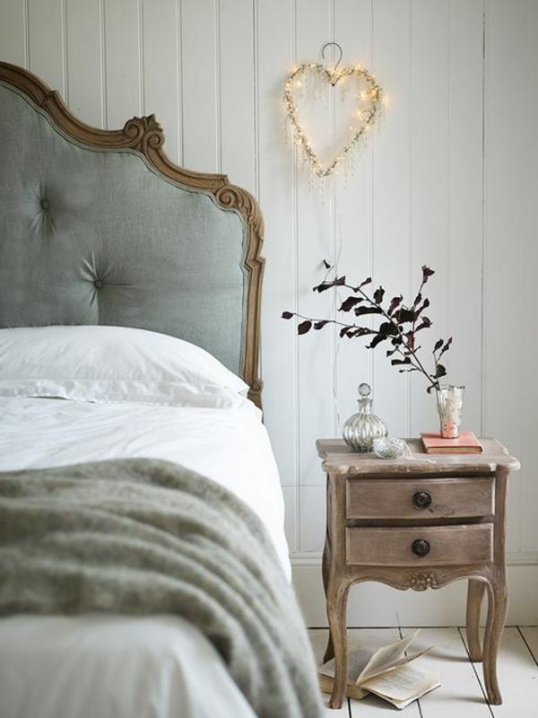 schlafzimmer modern wand blau. Black Bedroom Furniture Sets. Home Design Ideas