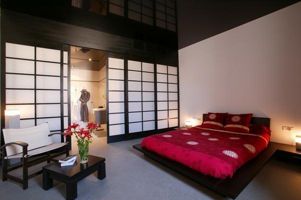 feng-shui-schlafzimmer-einrichten-kreative-ausstattung
