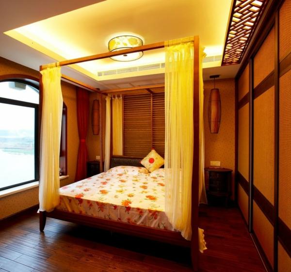 feng-shui-schlafzimmer-einrichten-super-schön-wirken