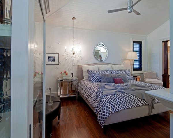 Feng Shui Schlafzimmer Einrichten Weiße Wände