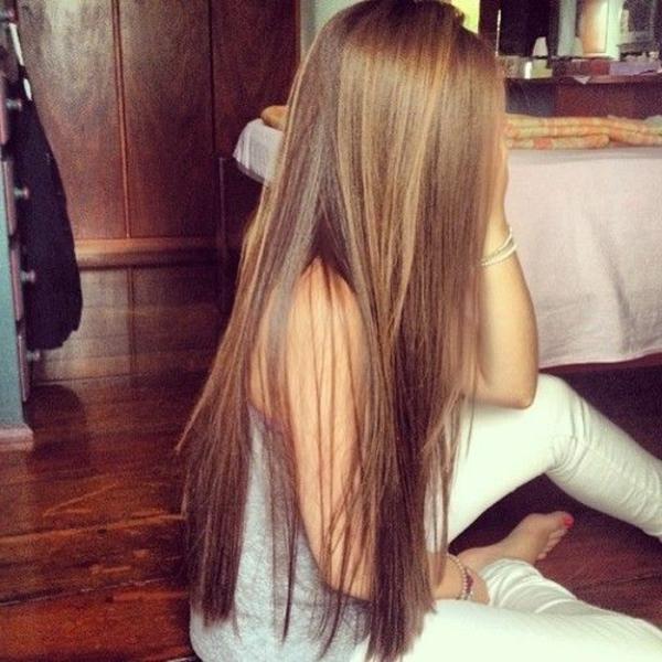 100 coole bilder von frisuren f252r braune haare archzinenet
