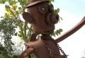 Gartendeko aus Metall: 25 auffällige Bilder!