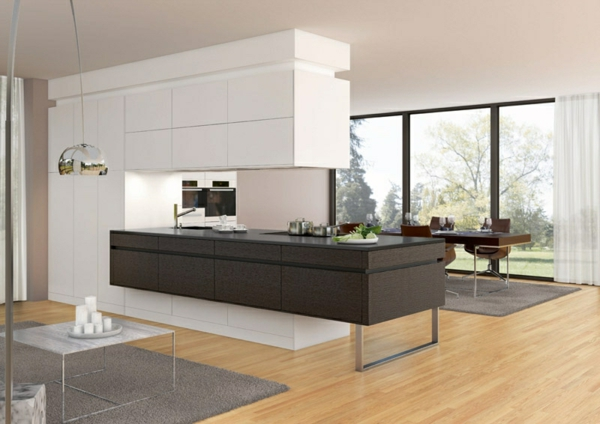 gemütliche-Wohnung-tolle-Ideen-für-eine-praktische-Kücheneinrichtung