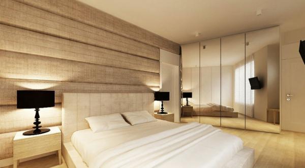 gemütliches-Schlafzimmer-Interior—Design-Idee-mit-schönen-Eierschalenfarben