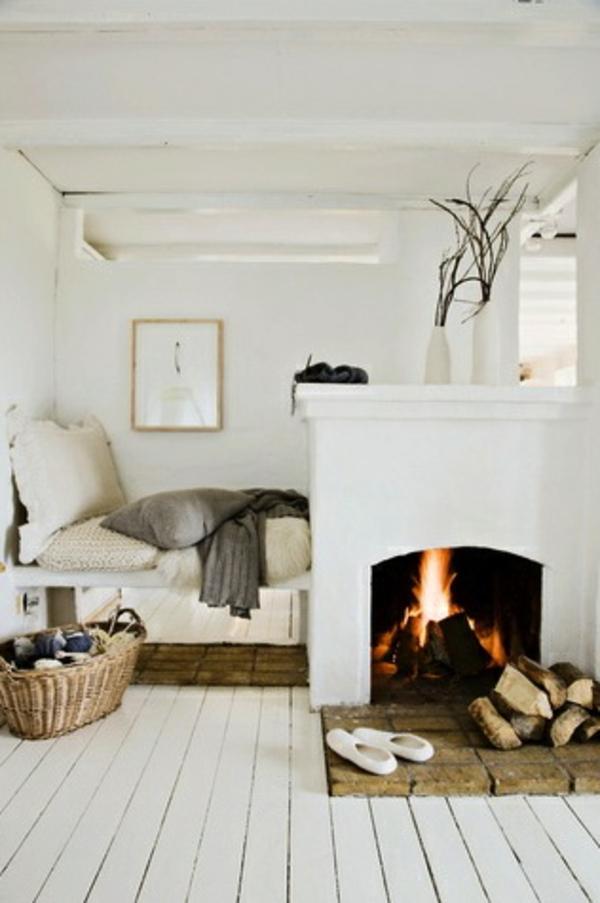 gestaltungsmöglichkeiten-für-wohnzimmer-eleganter-schöner-kamin