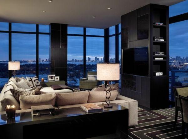 gestaltungsmöglichkeiten-für-wohnzimmer-gläserne-wände