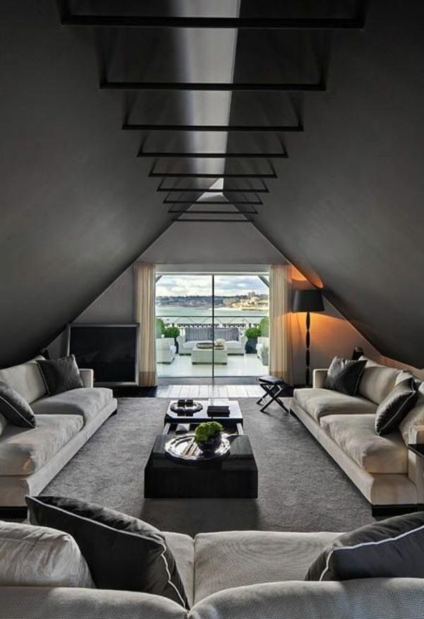 gestaltungsmöglichkeiten-für-wohnzimmer-graue-wände