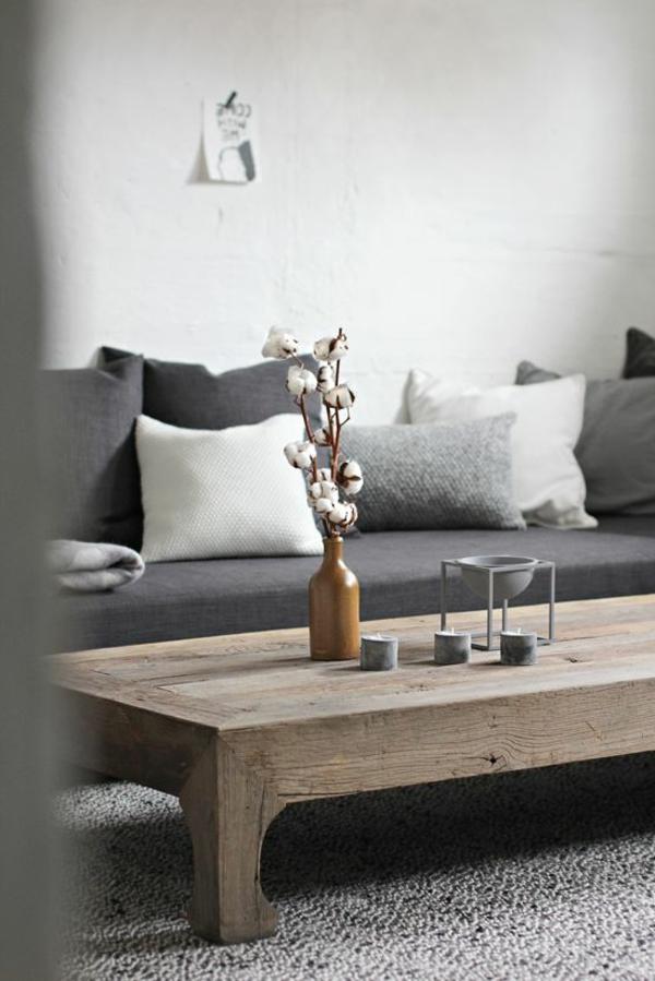 Wohnideen Wohnzimmer Graues Sofa graues sofa ecksofa mit grau with graues sofa awesome