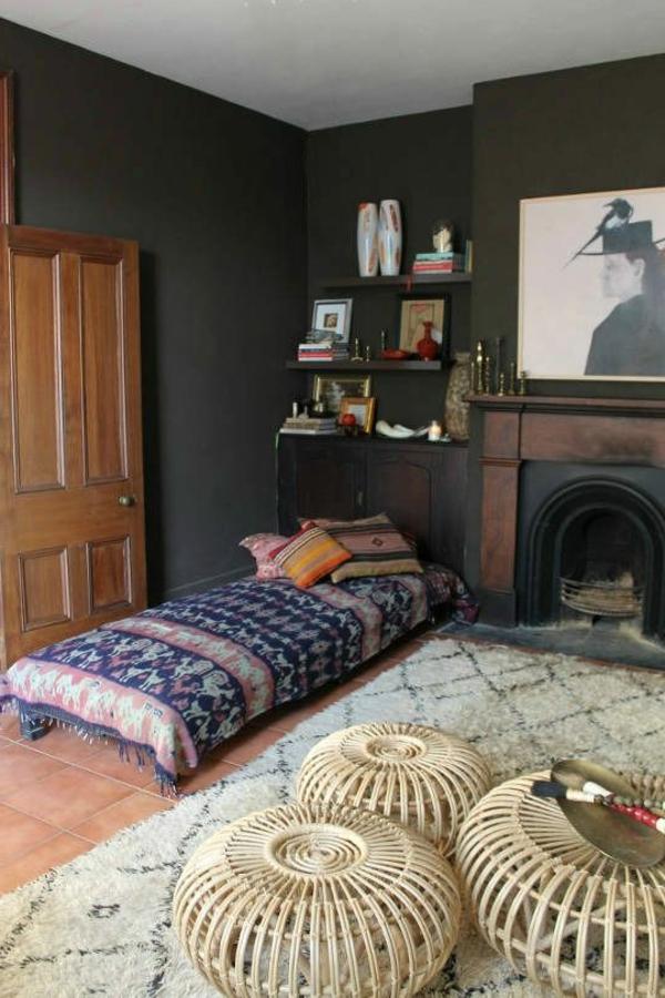 gestaltungsmöglichkeiten-für-wohnzimmer-schöne-hocker