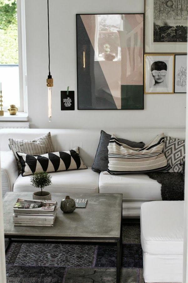 gestaltungsmöglichkeiten-für-wohnzimmer-tisch-aus-holz - wudnerschönes aussehen