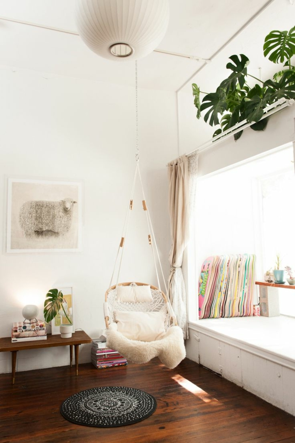 gestaltungsmöglichkeiten-für-wohnzimmer-weiße-wände