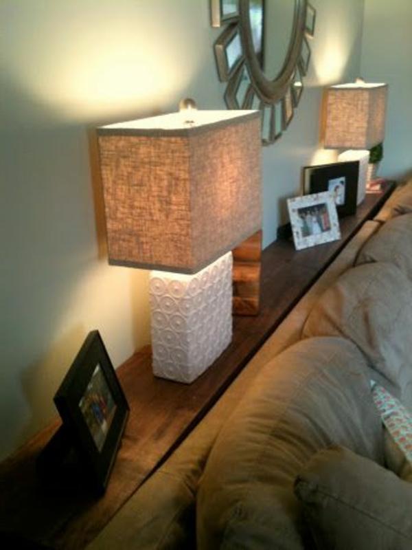gestaltungsmöglichkeiten-für-wohnzimmer-zwei-lampen