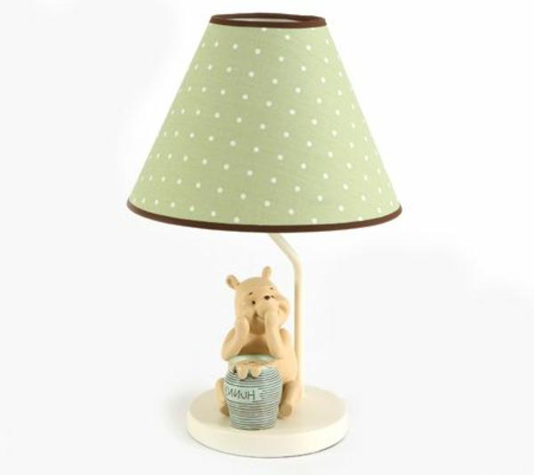 grüne-lampen-für-kinderzimmer