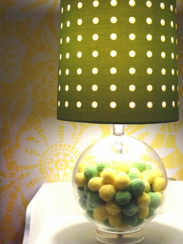 grünes-design-lampen-für-kinderzimmer