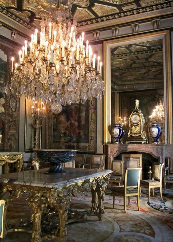 großartiges-barock-esszimmer-einrichten