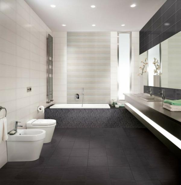 120 coole Modelle vom Designer Badspiegel! - Archzine.net