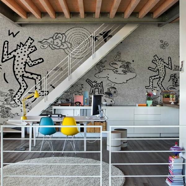 innovative-Ideen-für-eine-fantastische-Wandgestaltung