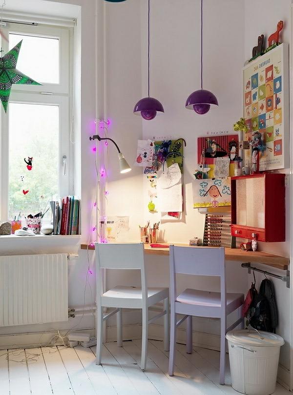 interessante-lampen-für-kinderzimmer