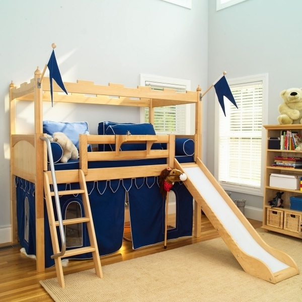 Convert Ikea Bunk Bed To Loft Bed