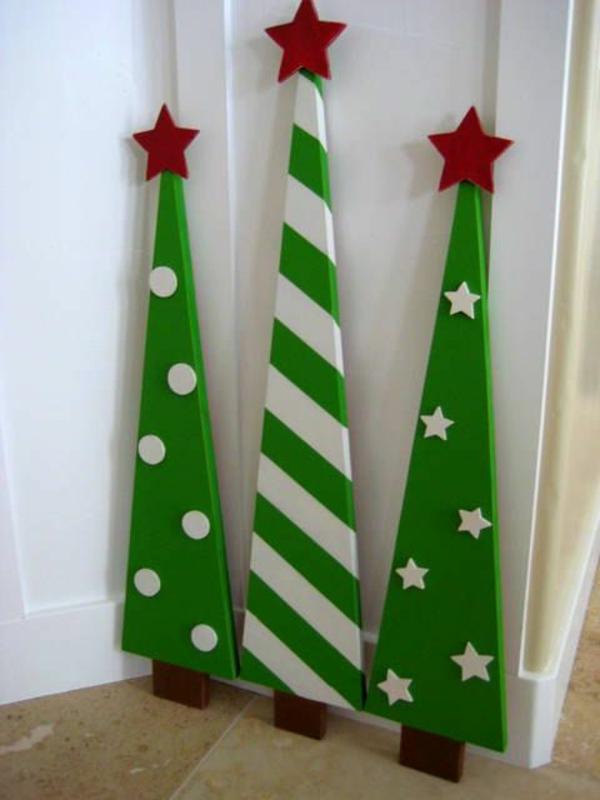 Kreatives Zu Weihnachten