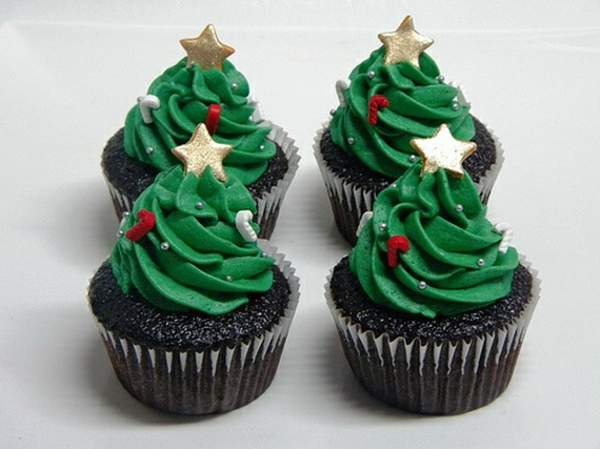 Cake Decorations Ideas For Christmas