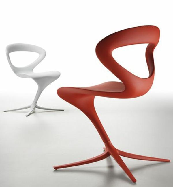 kreative-designer-Stühle-mit-außergewöhnlichem-Design
