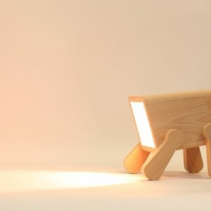 Auffällige Lampen für Kinderzimmer: Teil 1