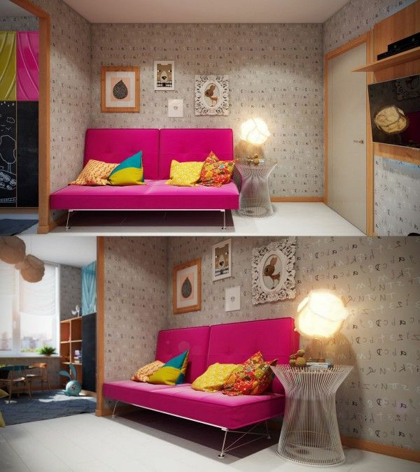 auff llige lampen f r kinderzimmer teil 1. Black Bedroom Furniture Sets. Home Design Ideas