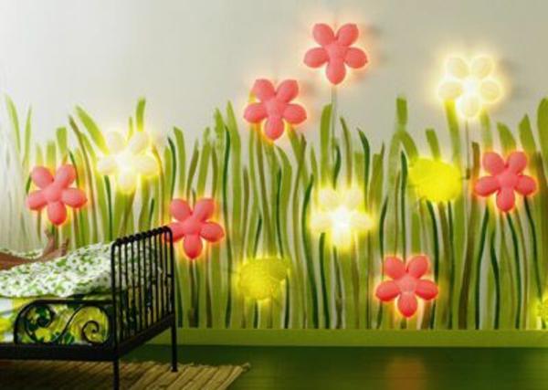 moderne lampen f r kinderzimmer teil 3. Black Bedroom Furniture Sets. Home Design Ideas