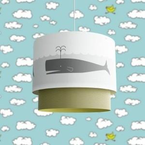 Moderne Lampen für Kinderzimmer: Teil 3