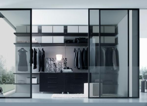 luxuriöse-Kleiderschränke-begehbar-